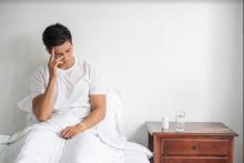 Syndrom dráždivého tračníku