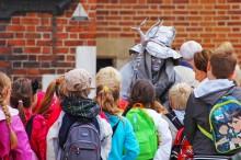 město pro děti