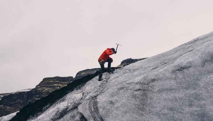 lezecké vybavení