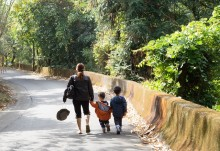 Víkend s dětmi