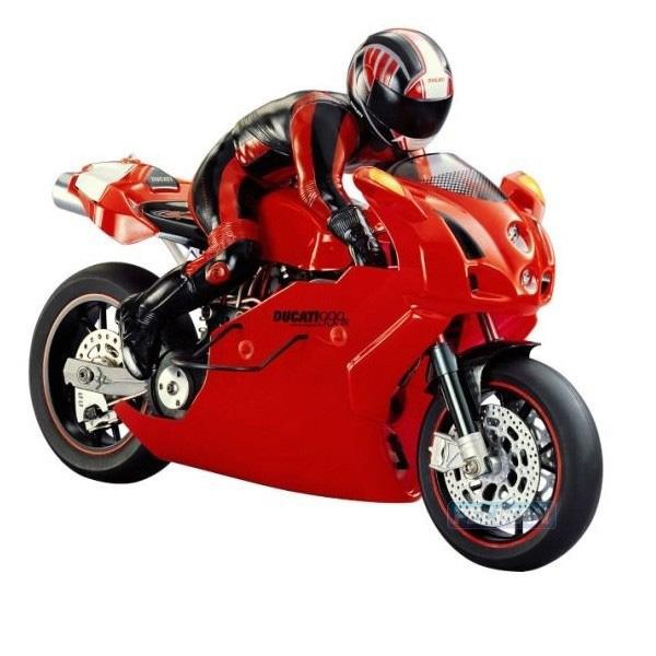 rc motorka